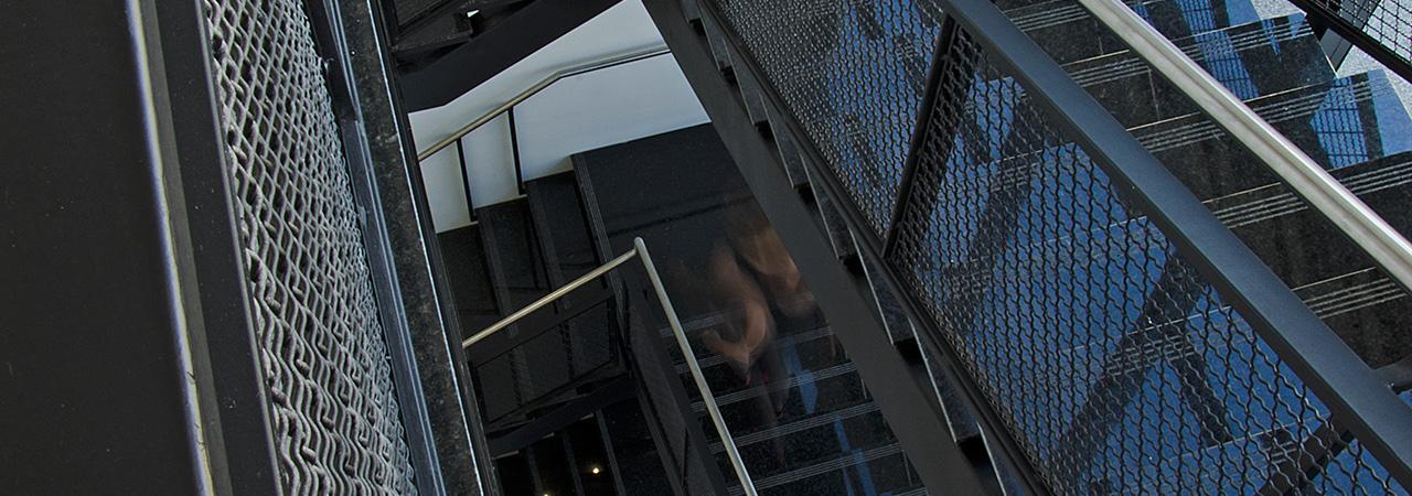 Projeto corporativo - DW Comissária - Curitiba