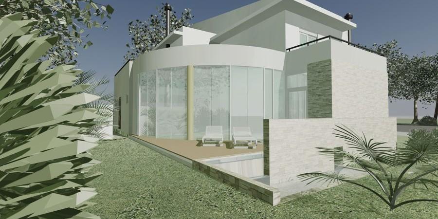 Residência Pineville - Pinhais - Paraná